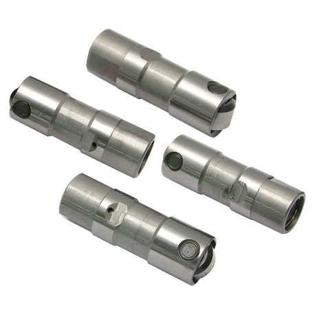 Fat Head Cycles Harley-Davidson Engine Parts High Performance Hydraulic Tappets for '99 -'17 Big Twins And '00 -'19 HD® Sportster® and '17 -'19 M8 Models