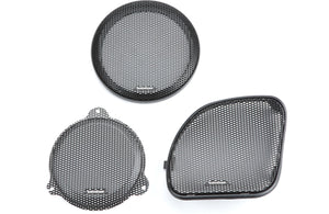 "Fat Head Cycles Open Box: Rockford Fosgate 6.5"" Full Range Fairing/Tour-Pak Speakers 