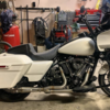 Fat Head Cycles Stealth Pipes 2017-2021 M8 Bagger Exhaust