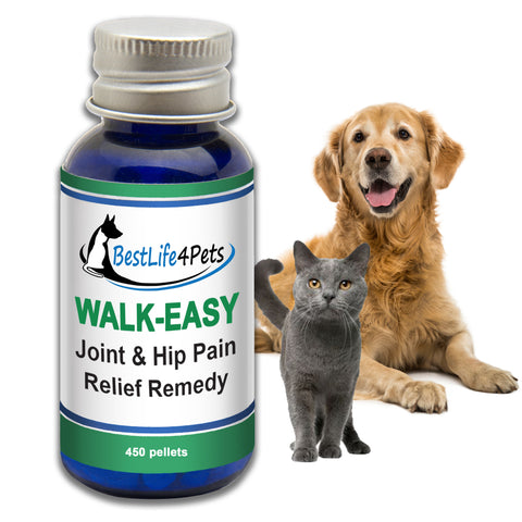 Image of WALK-EASY Pet Hip & Joint Pain Relief Supplement