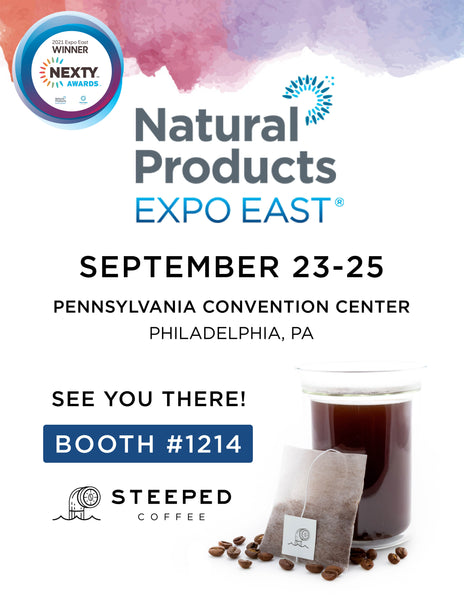 Natural Products Expo East - NEXTY Winner
