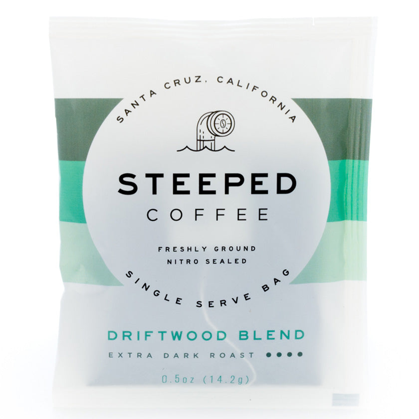 Driftwood Blend French Roast