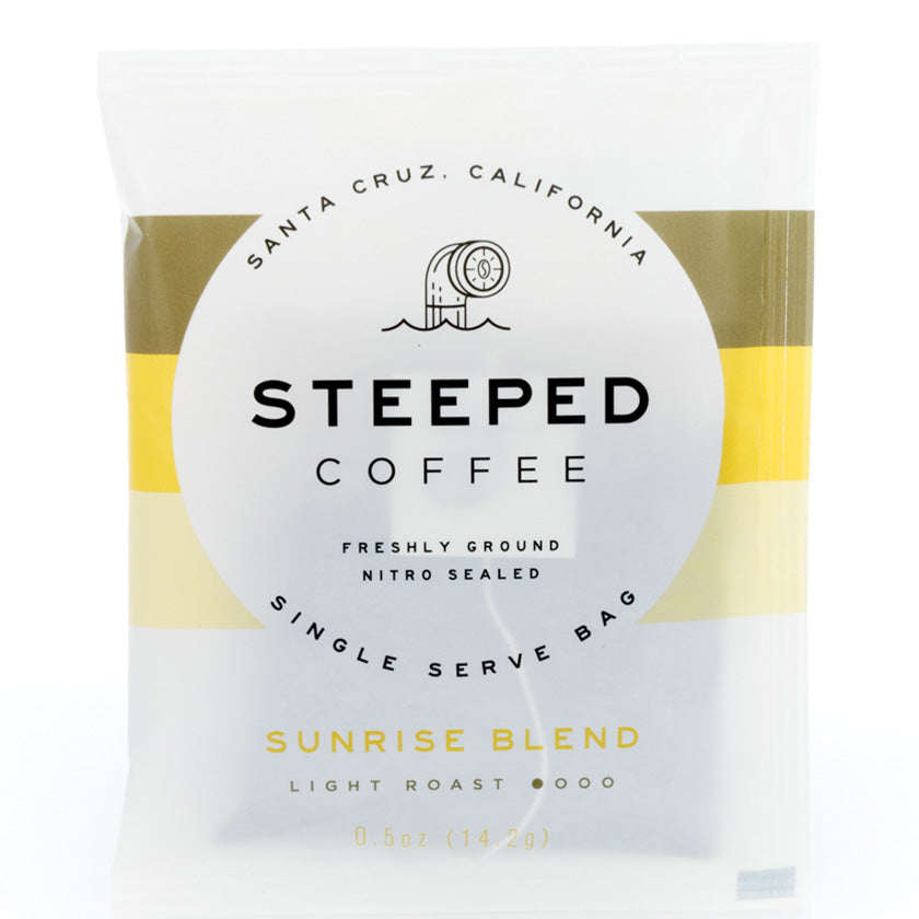 Sunrise Blend Light Roast