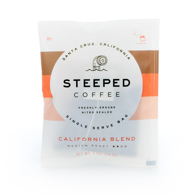 California Blend Medium Roast