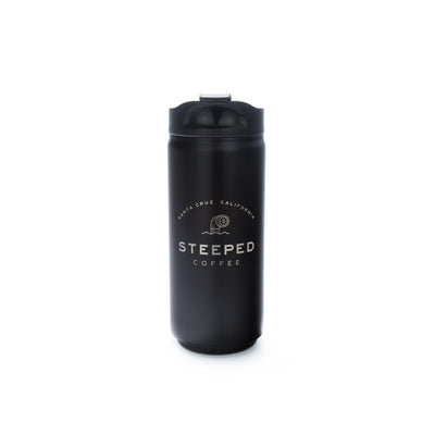 Steeped Diver 12oz Tumbler