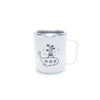 Steeped Miir Insulated Camp Mug