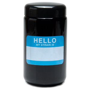 UV Screw-Top - Hello Write & Erase