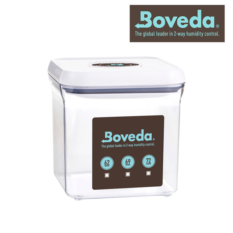 BOVEDA OXO DISPLAY CONTAINER