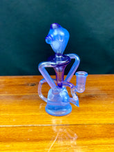 Kahuna Glass Colour Scalien Recycler