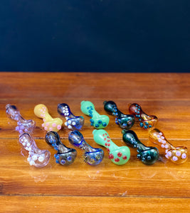 Omen Studios - Coloured Tentacle Pipe