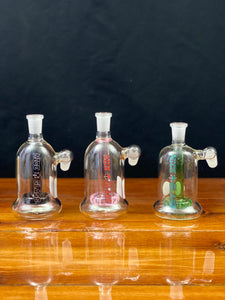 Nice Glass Showerhead Ash Catcher 14mm