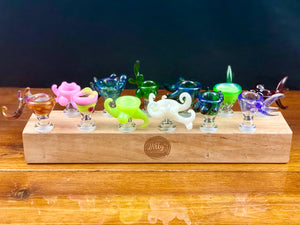 Gibson's Glassworks 14mm Bowls