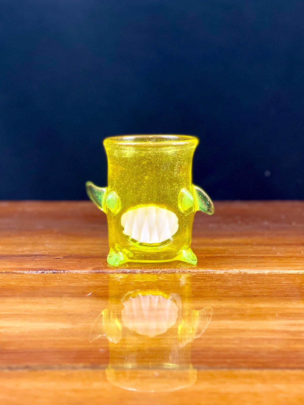 Kahuna Glass Colour Scalien Qtip Station