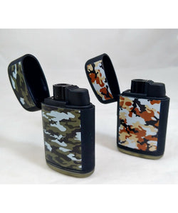 Soul Torch Lighter - Camouflage