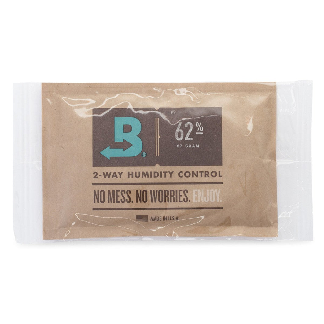 BOVEDA 62% RH (67G) - INDIVIDUALLY OVER WRAPPED