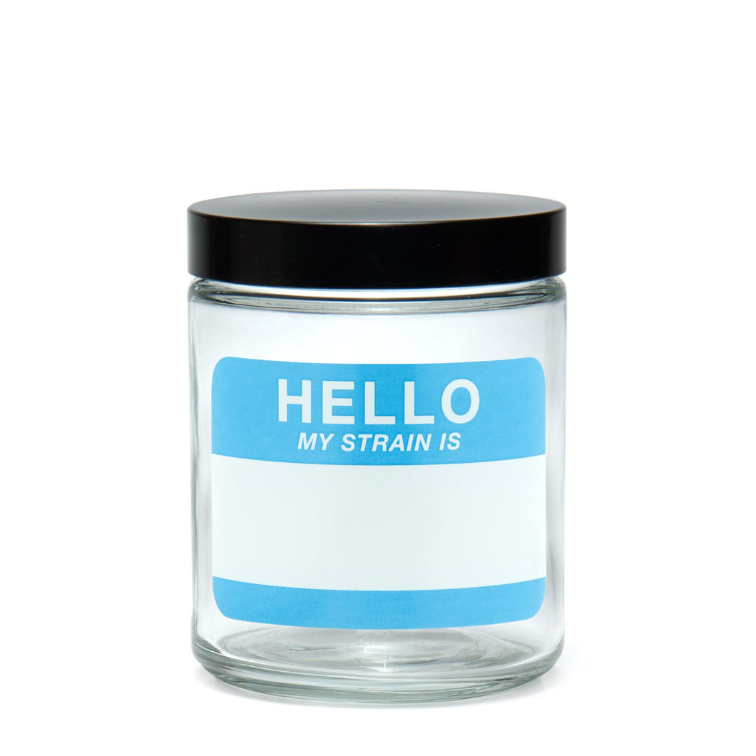 Screw-Top - Hello Write & Erase