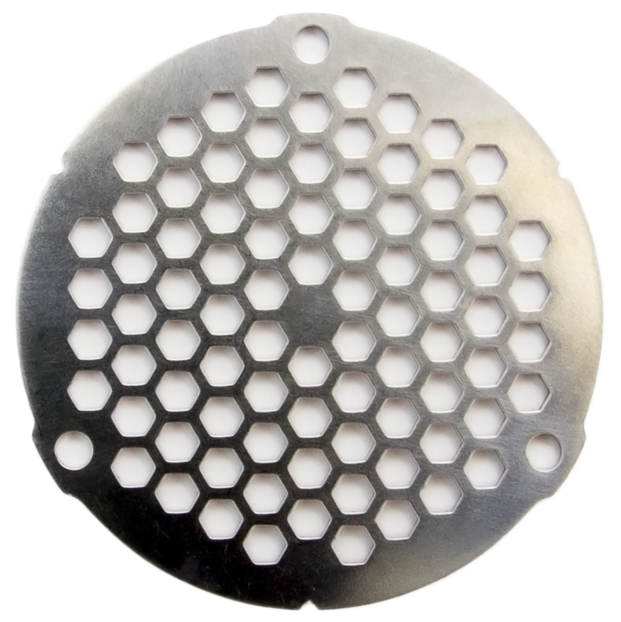 Lift Innovations Sifting Disc - Fine