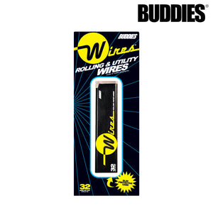 BUDDIES WIRES