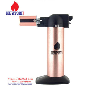 "Newport Large 6"" Torch"