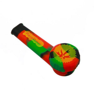 Piece Maker Small Silicone Pipe Karma
