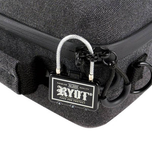 RYOT protect combination lock