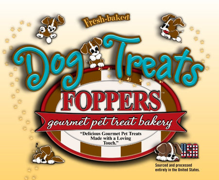 Foppers Pet Treat Bakery