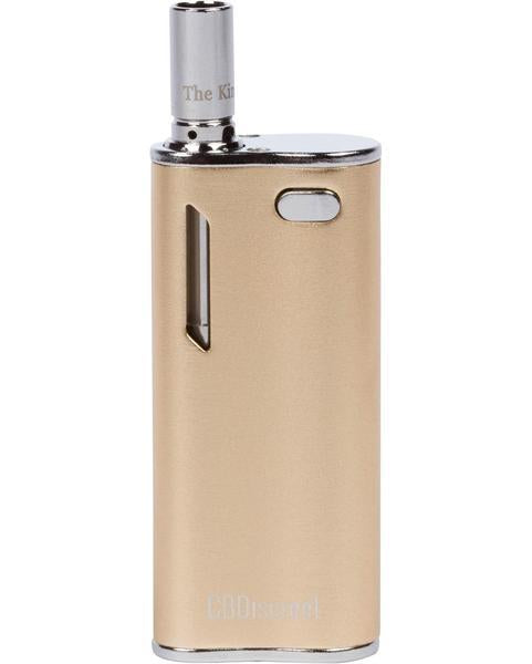 Discreet Vaporizer by The Kind Pen  - Smoky Mountain Head Shop