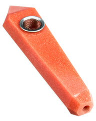 Red Stone Pipe