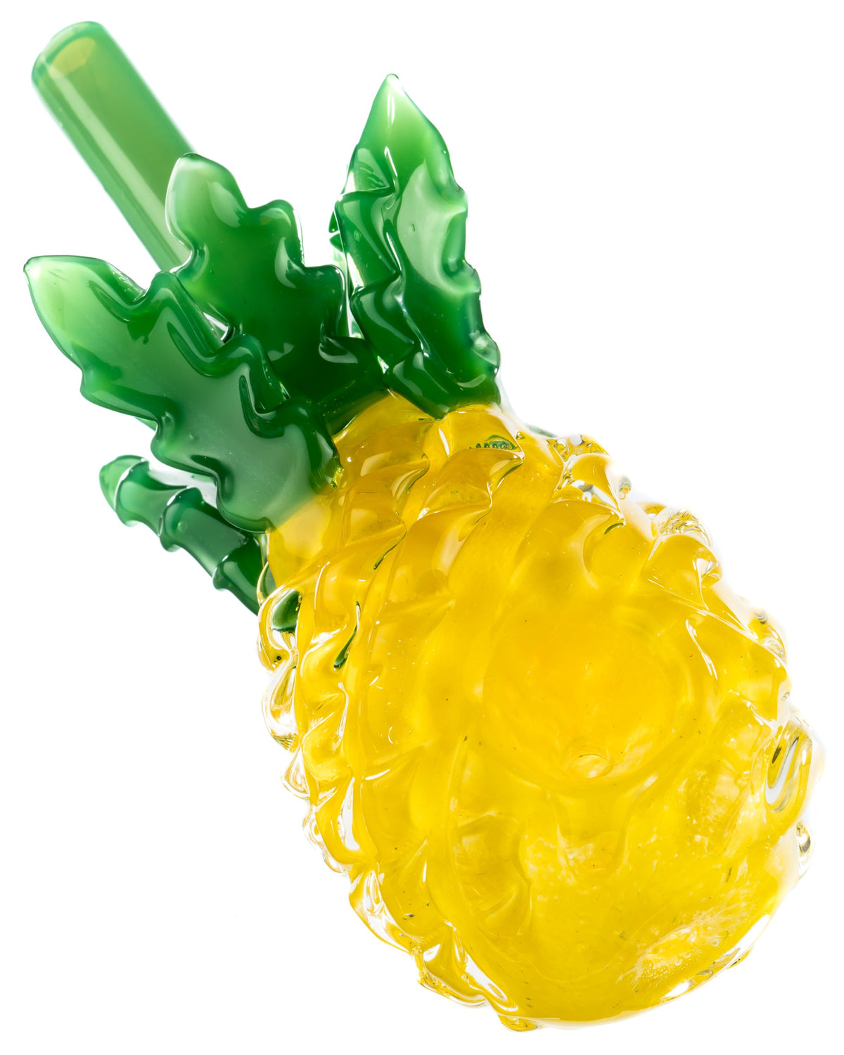 Pineapple Hand Pipe