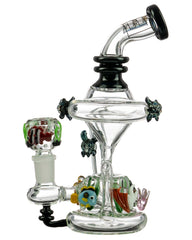Empire Glassworks Recycler