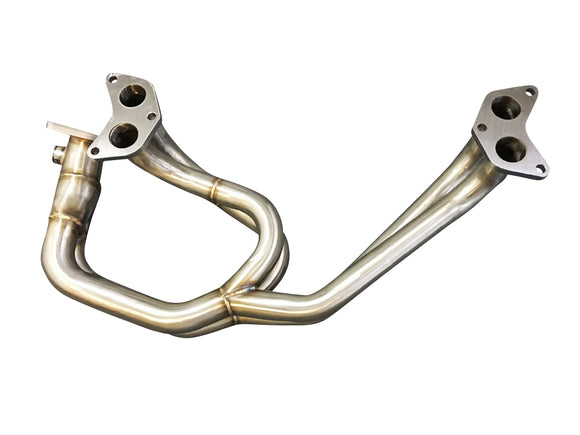 CNT Racing CNT RACING V3 08-14 SUBARU WRX ,  04-17 STI and 05-07 Legacy GT EQUAL LENGTH HEADER - CNT Racing