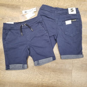 The Jogger Short