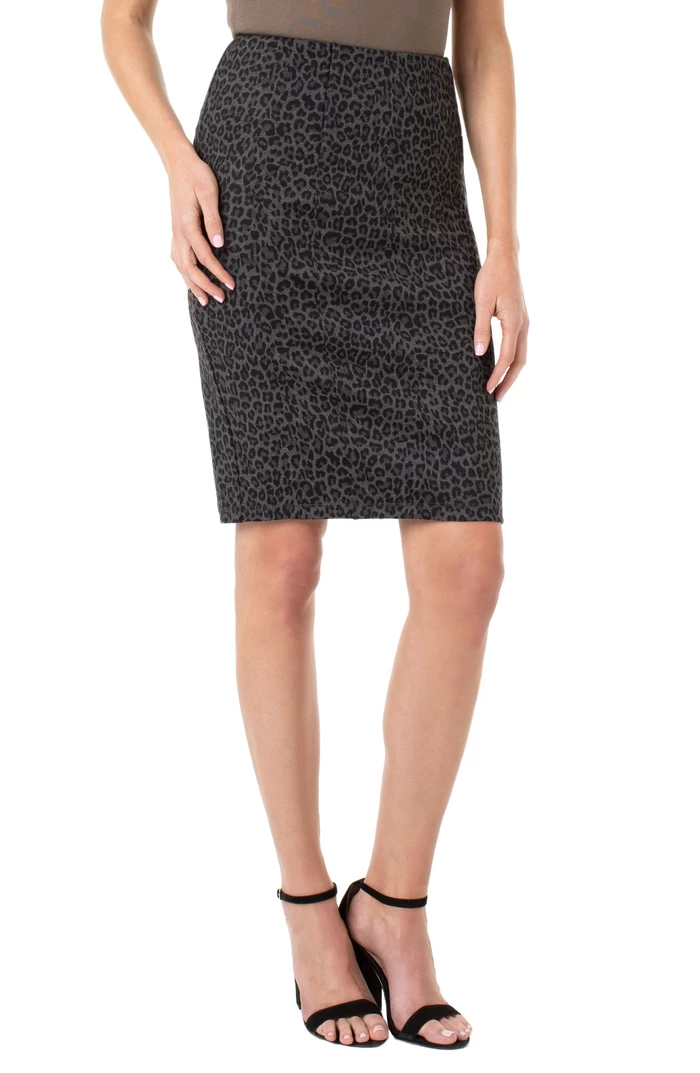 Liverpool Reese High Rise Pencil Skirt