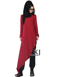 2015 muslim women dress djellaba fashion abaya plus size irregularly hems dress turkish dubai robe Arab traditional clothing KJ