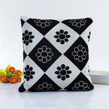 Pillow  Sofa Waist Throw Cushion Cover Home Decor