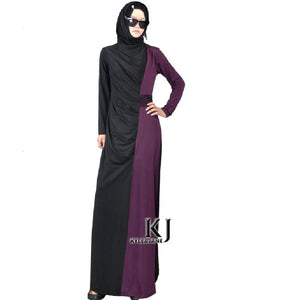 2015 Fashion Muslim Dress Assorted Colors Abaya In Dubai Traditional Islamic Clothing Maxi Long Jilbabs Wear to Work Abaya