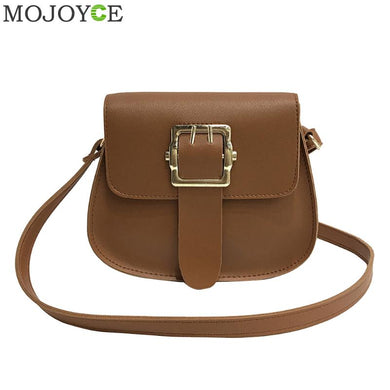 Vintage Women Small Messenger Bags Fashion Soft PU Leather Shell Shoulder Bag Famous Designer Women Clutch Female Mini Handbags