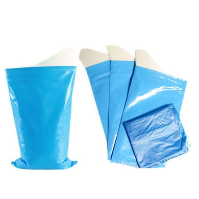 Unisex Disposable Urine Bag Child Adult Outdoor Travel Emergency Toilet
