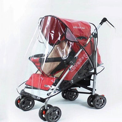 Waterproof Rain Protection Cover for cart