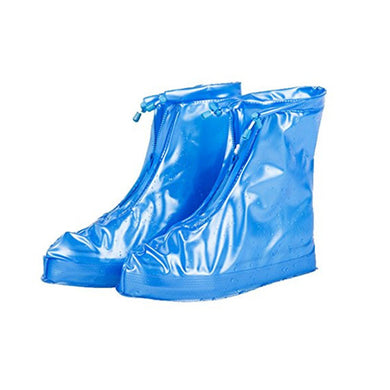 Waterproof Shoes Cover Reusable Rain Snow Boots Covers