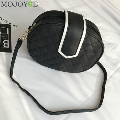 Women PU Leather Small Handbag Fashion Designer Messenger Bags Elegant Ladies Clutch Bag Women Black Shoulder Crossbody Bag New