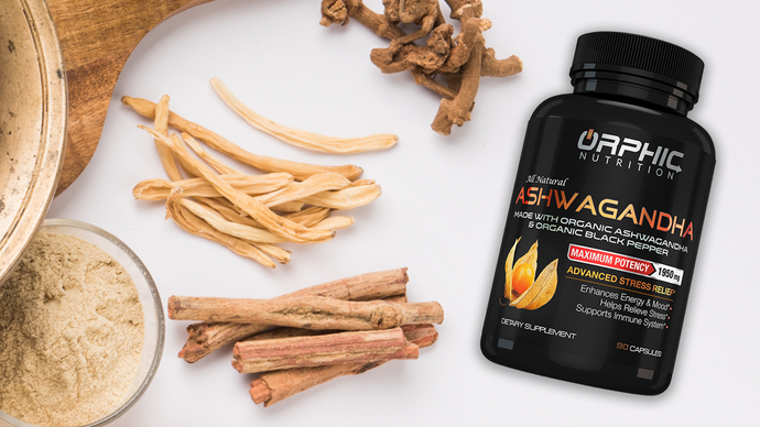 Why Ashwagandha is the stress reliever, you never knew you needed