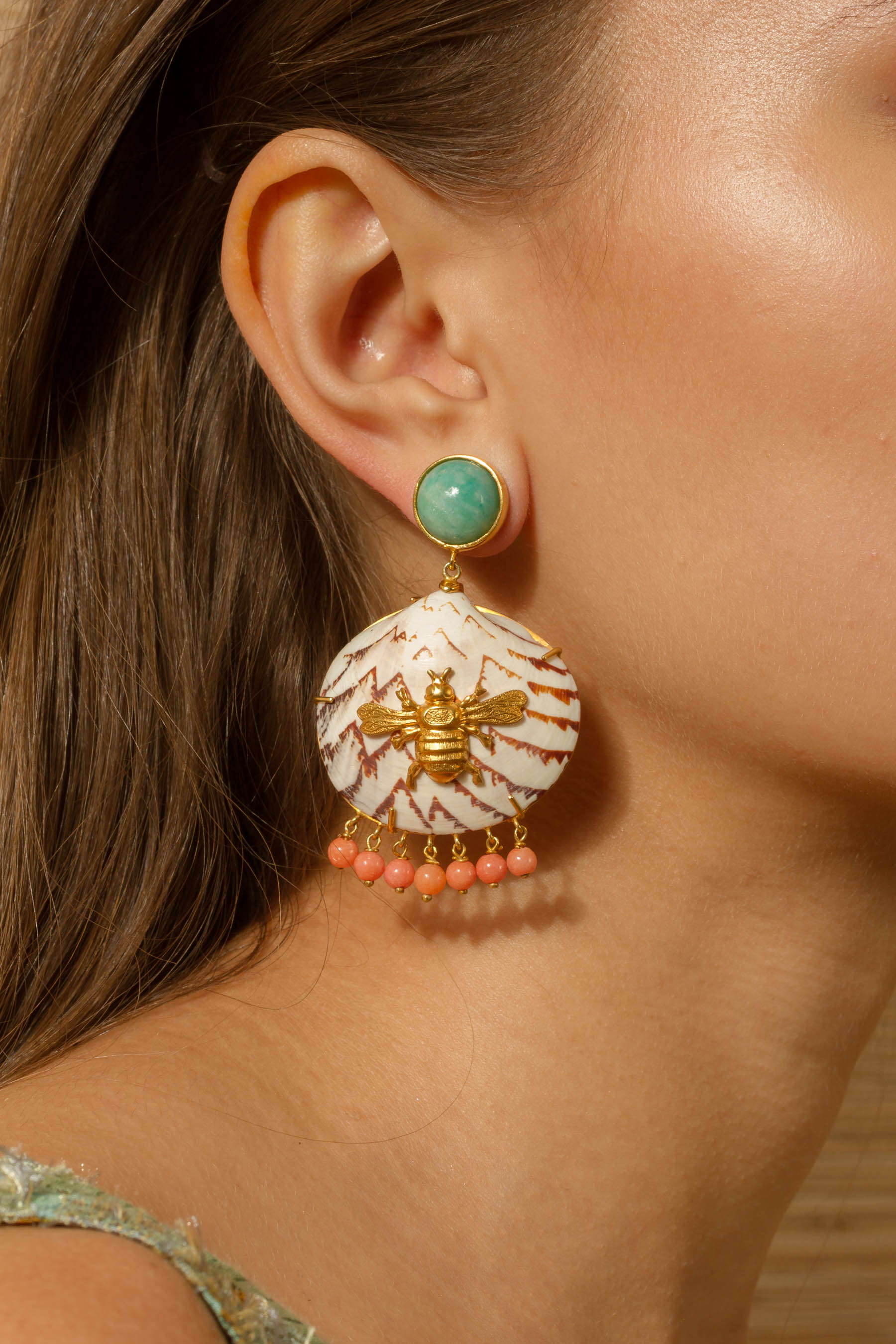 Fontelina Earrings
