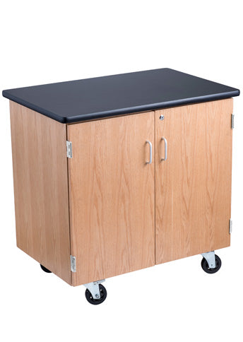 Science Mobile Storage Cabinet