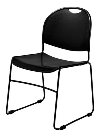 850 Commercialine Sled Based Stack Chair