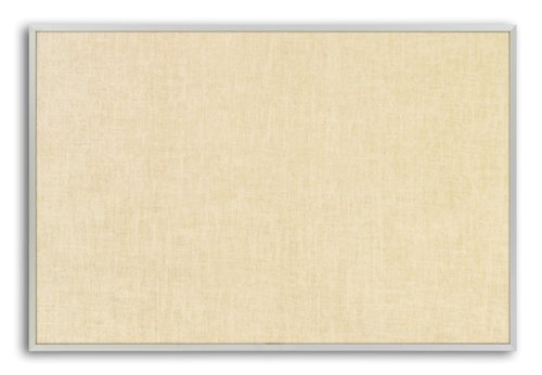 Marsh Tackboard Series 1400 with Natural Cork