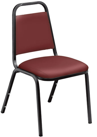 9100 Series Stacking Banquet Chairs - Vinyl