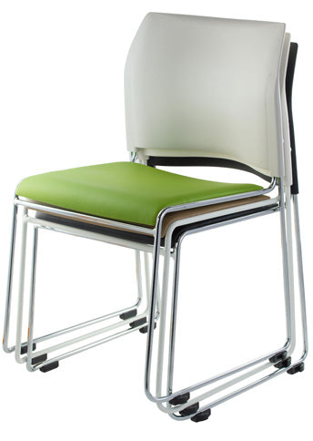 8700 Series Cafetorium Sled Based Chairs