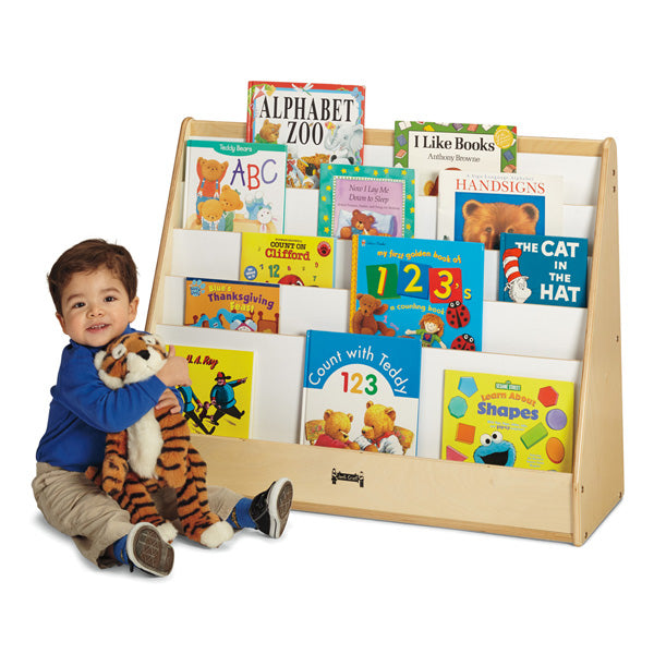 Jonti Craft Flushback Pick-a-Book Stand