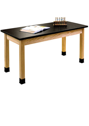 SLT Series Science Lab Chem-Res Table